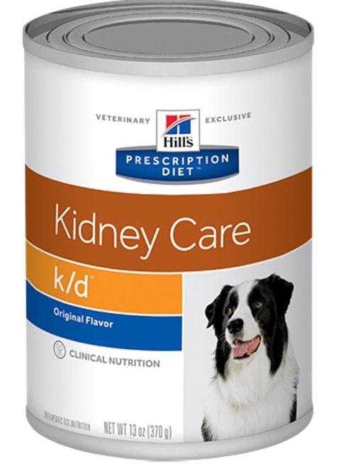 Hill's™ Prescription Diet™ k/d™ Canine