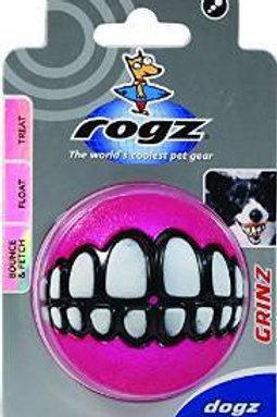 Kong Grinz Dog Treat Ball