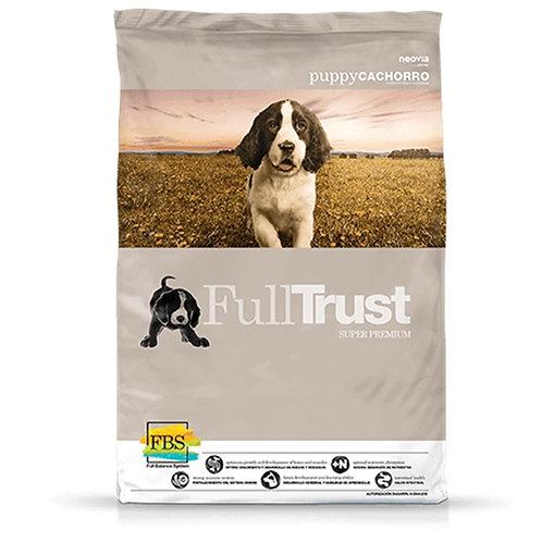 Full Trust Cachorro
