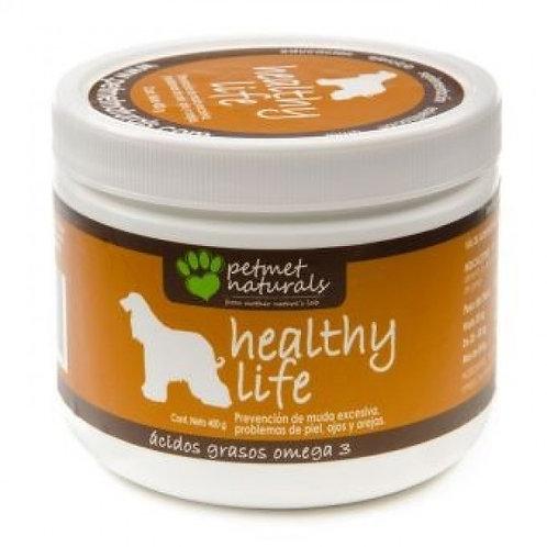 Petmet Naturals Healthy Life