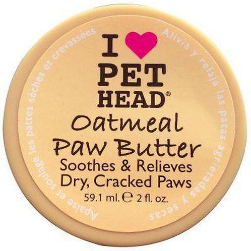 Pet Head Crema para Almohadillas