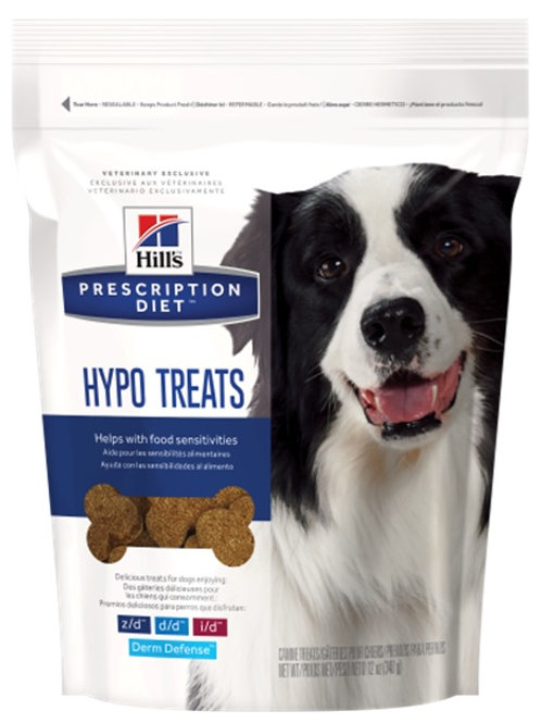 Hill's™ Prescription Diet™ Canine Hypo Treats