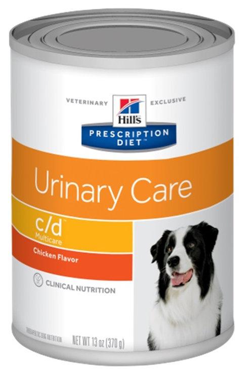 Hill's® Prescription Diet® c/d® Multicare Canine