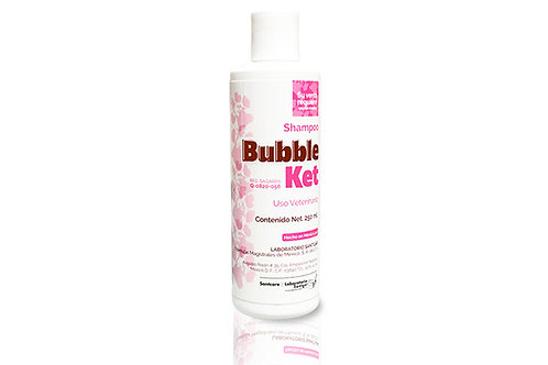Bubble Ket