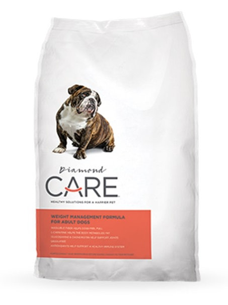 Diamond Care Weight Management Adult Dogs