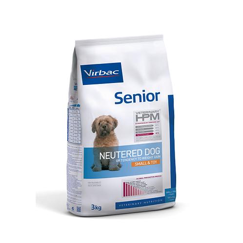 Virbac HMP Senior Dog Neutered Small & Toy