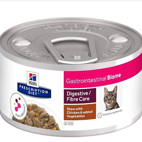 Hill's® Prescription Diet® Gastrointestinal Biome Feline