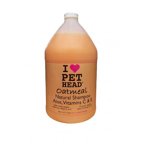 Pet Head Shampoo Avena