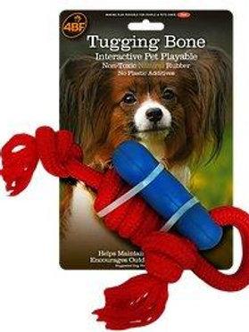 4BF Tugging Bone