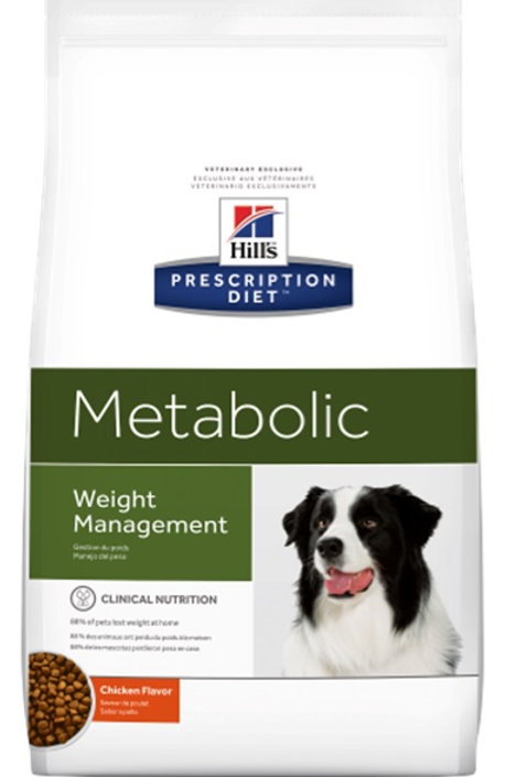 Hill's® Prescription Diet® Metabolic Canine