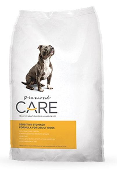 Diamond Care Sensitive Stomach Adult Dogs