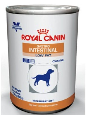 Royal Canin Lata Gastro Intestinal Low Fat Canine