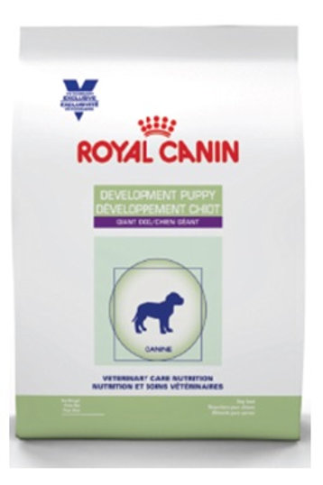 Royal Canin Development Puppy Giant Dog