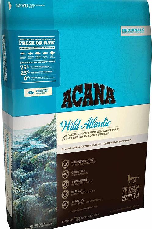 Acana Regionals Wild Atlantic Cat