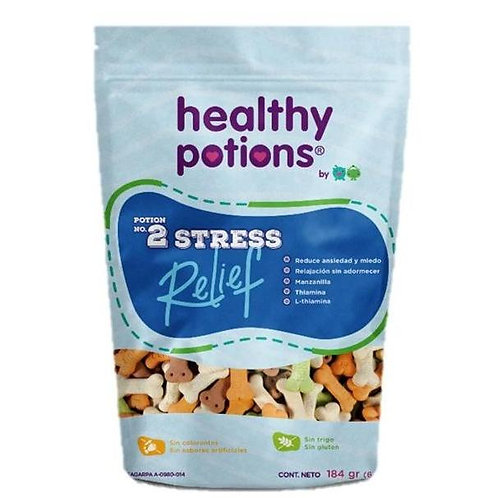 Petit Monsters Healthy Potions Stress Relief