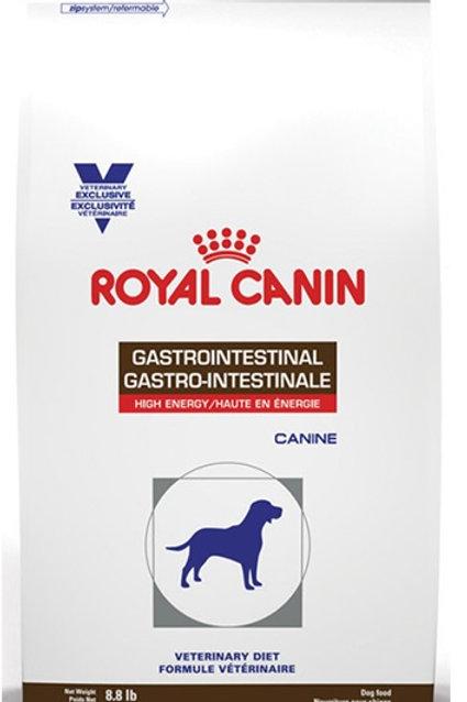 Royal Gastro Intestinal High Energy Canine