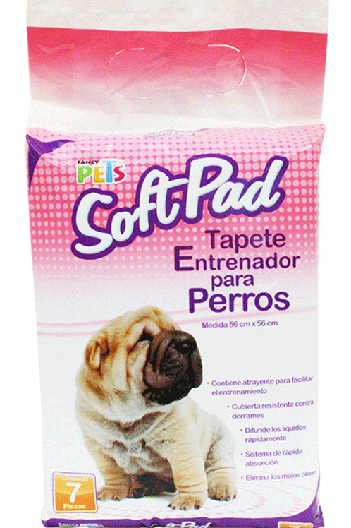 Fancy Pets Tapete Entrenador (Pads)