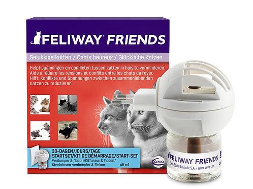 Feliway Friends Difusor con Carga