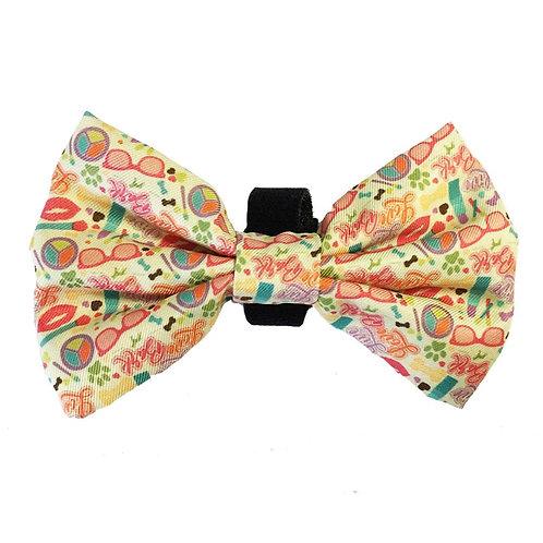 Bad Bone Bow Tie Fashion