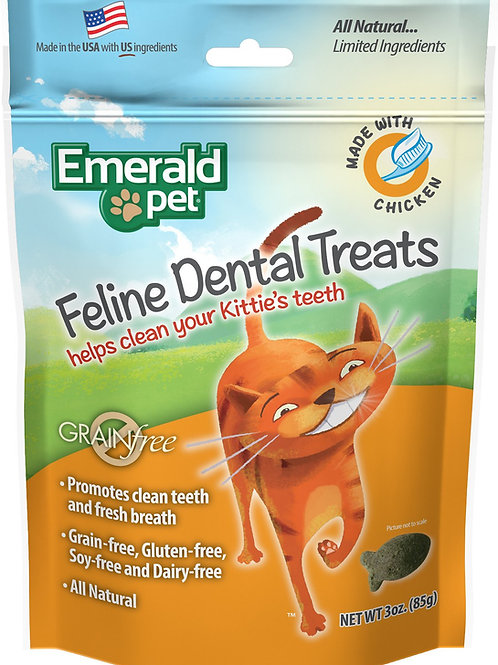 Feline Dental Treats