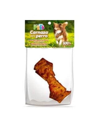 Fancy Pets Bolsa de Carnaza Sabor a Tocino