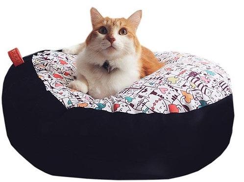 MG&P Cama Puff para gato