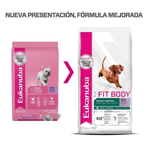 Eukanuba® Fit Body Small Breed