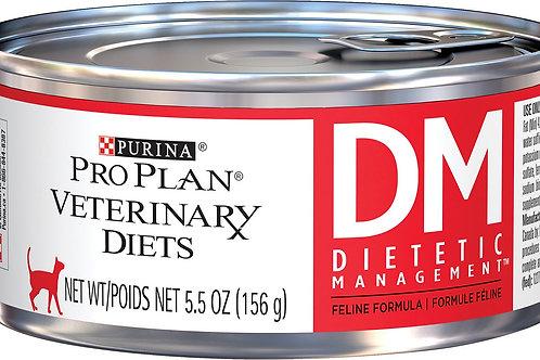 Pro Plan® Veterinary Diets DM Feline