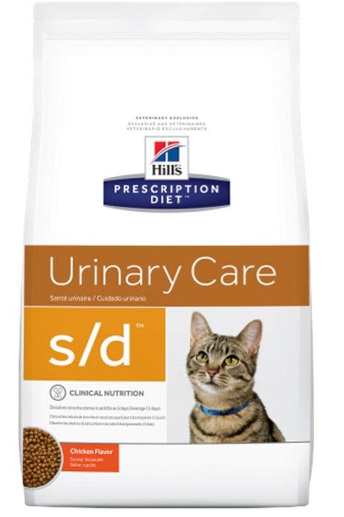 Hill's® Prescription Diet® s/d® Feline