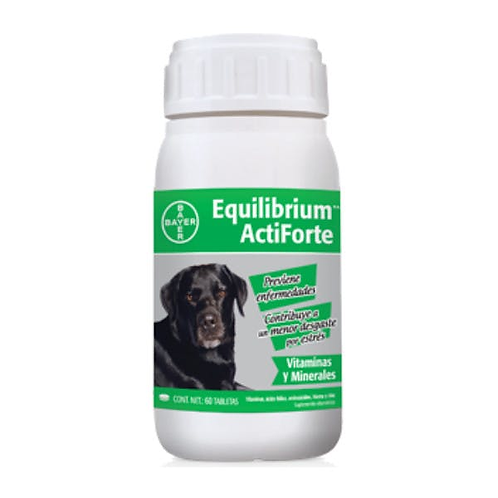 Bayer Equilibrium ActiForte