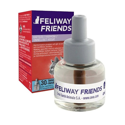 Feliway Friends Repuesto