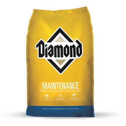 Diamond Maintenance