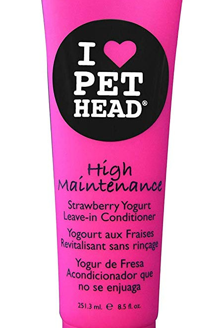 Pet Head Acondicionador High Maintenance