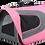 Thumbnail: Fancy Pets Transportadora de Tela con Visera