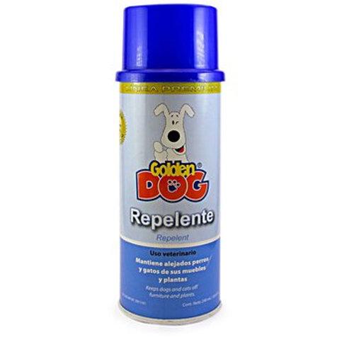 Golden Dog Repelente