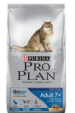 Pro Plan® Adult 7+ Feline