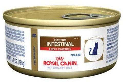 Royal Canin Lata Gastro Intestinal High Energy Feline