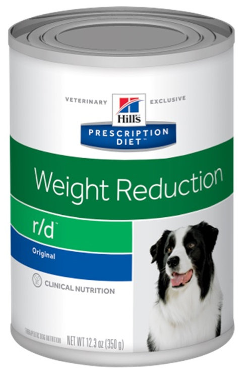 Hill's® Prescription Diet® r/d® Canine