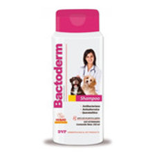 Holland Bactoderm Shampoo