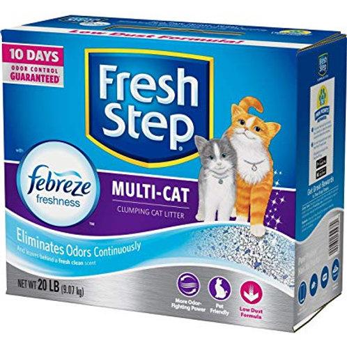 Arena Fresh Step Multi-Cat
