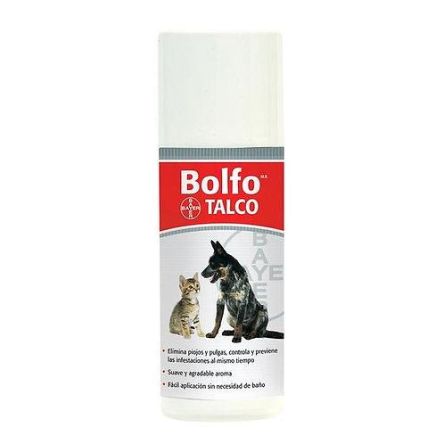 Bayer Bolfo Talco Antipulgas