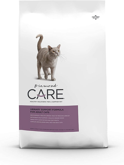 Diamond Care Urinary Support Adult Cats