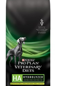 Pro Plan® Veterinary Diets HA Hydrolyzed Canine