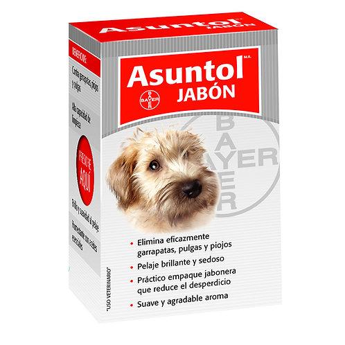 Bayer Asuntol Jabón