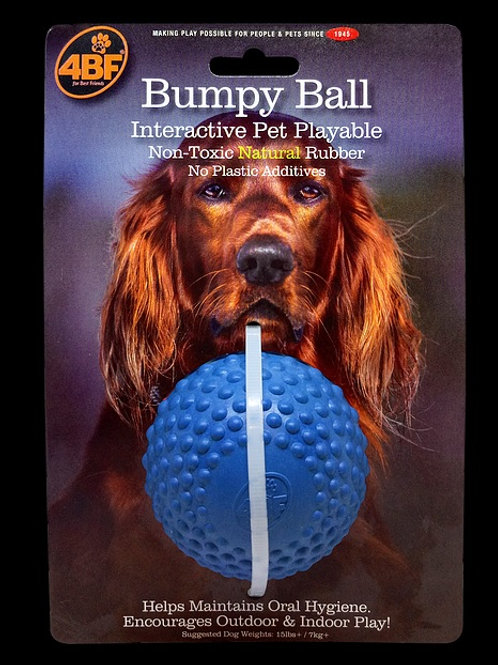 4BF Pelota Bumpy Ball