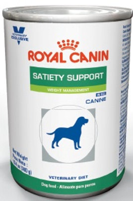 Royal Canin Lata Satiety Support Canine