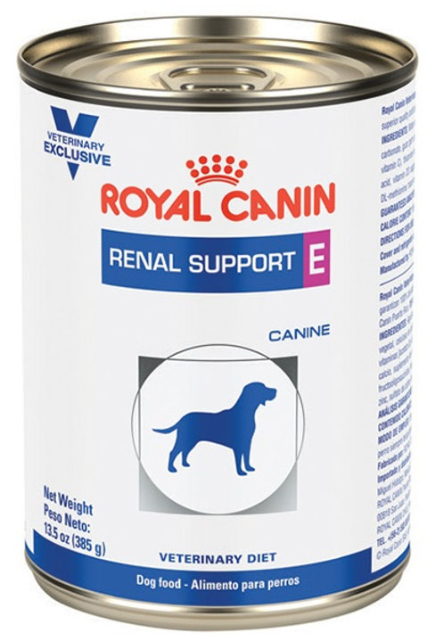 Royal Canin Lata Renal Support E Canine