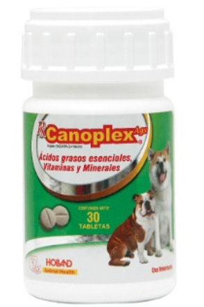 Holland Canoplex