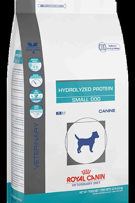 Royal Canin Hydrolyzed Protein Small Dog