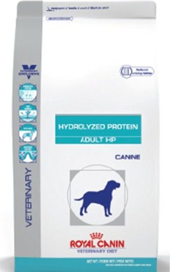 Royal Canin Hydrolyzed Protein Adult HP Canine